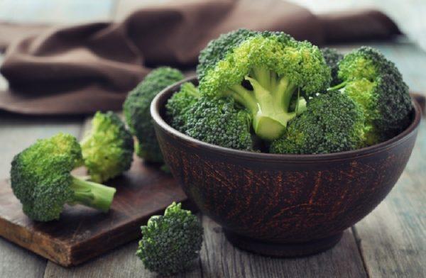 Brokoli doprinosi mršavljenju