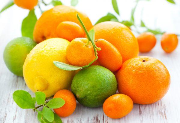 7 razloga za citruse