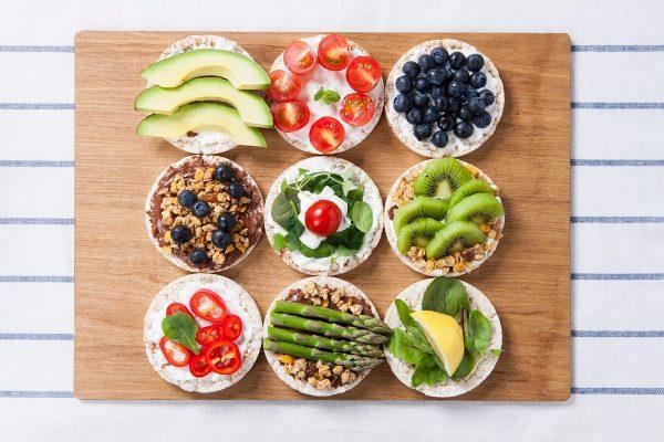 Načini da vas zdrav obrok zasiti
