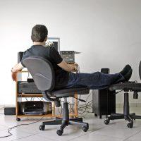 Alarm: Sedenje nas ubija!