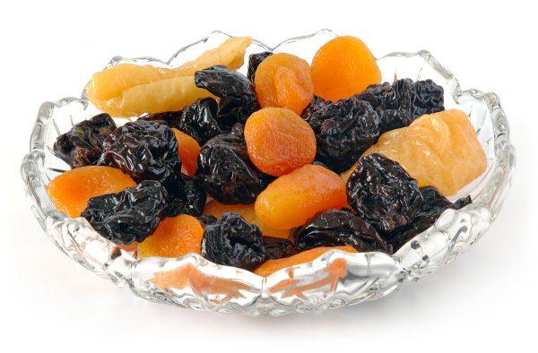 Sušeno voće se tretira raznim hemikalijama
