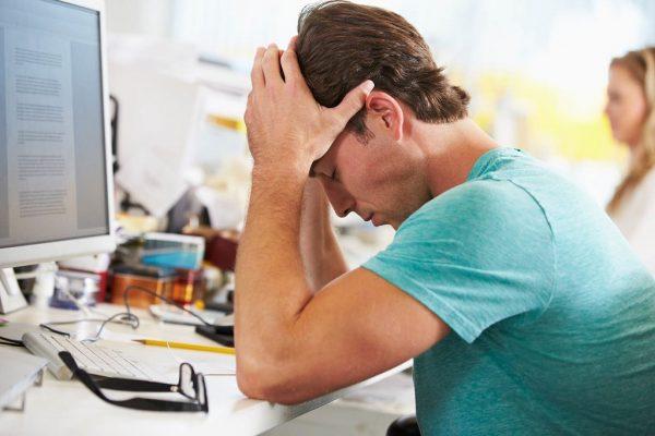Navike koje povećavaju stres