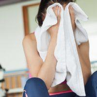 Činjenice o znojenju koje verovatno niste znali