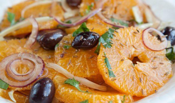 Pomorandžin delikates