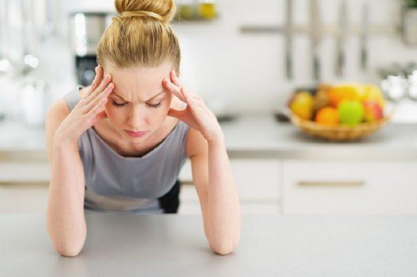 Prva pomoć kod glavobolja