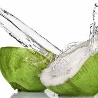 Kokosova voda – prirodni elektrolit