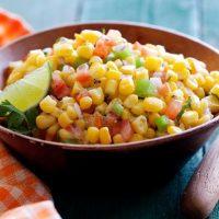 Slatka kukuruzna salata