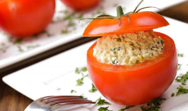 Presni punjeni paradajz