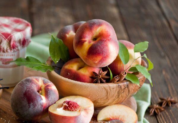 Sočna breskva – izvor važnih nutrijenata