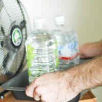 Kako da se rashladite bez klima uređaja