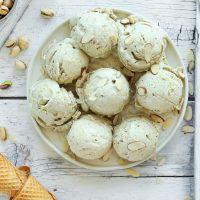 Recepti za 10 sirovih veganskih sladoleda