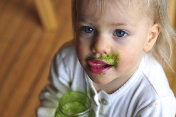 Recepti za mleka, milkšejkove i smutije za bebe (1. deo)