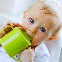 Recepti za mleka, milkšejkove i smutije za bebe (3. deo)